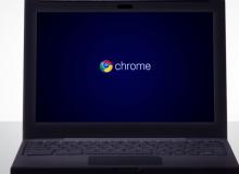 Primul notebook cu sistem de operare Chrome/ captura foto google.com