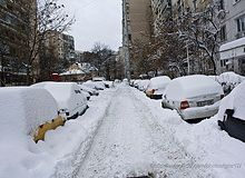 Sarbatorile de Iarna ne aduc ploi/flickr.