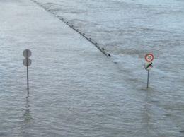 Si Australia a fost afectata de ploile abundente din ultima perioada