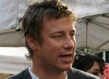 Jamie Oliver/Wikipedia