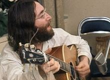 John Lennon/Wikipedia