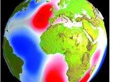 Magnetismul oceanic, in vizorul oamenilor de stiinta/ captura foto bbc.co.uk