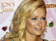 Paris Hilton/Wikipedia