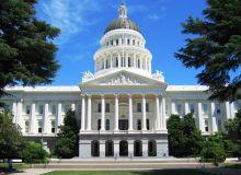 Primaria din Sacramento, California / sxc.hu