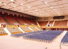 Cele doua sali polivalente vor avea capacitatea de peste 15.000 de locuri/salapolivalenta.ro.
