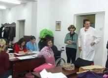 Voluntarii pentru bolile rare s-au intalnit la Timisoara/ziuadevest.ro