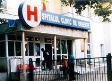"""Spitalului Clinic de Urgenta """"Sfantul Ioan"""