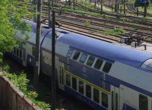 Trenurile nu sunt incalzite de miercuri seara/arhivafoto.ro