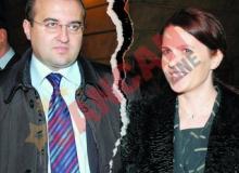 Adriana si Claudiu Saftoiu /captura site Cancan