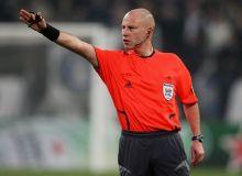 Arbitrul francez Laurent Duhamel / refereetip.blogspot.com