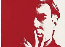 Autoportret Andy Warhol/abcnews.go.com