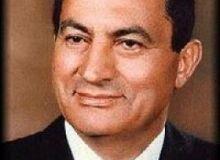 Hosni Mubarak / Wikipedia