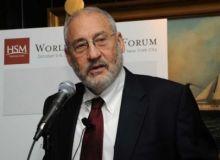 Joseph Stiglitz / italy.org