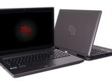 Maingear EX-L 15 / notebookreview.ro