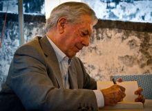Mario Vargas Llosa/Wikipedia