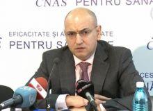 Presedintele CNAS Nicolae Duta/captura cnas.ro.