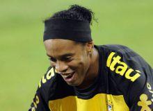 Ronaldinho / daily-soccer-buzz.blogspot.com