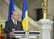 Traian Basescu/presindency.ro