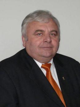Vicepresedinte CJ Caras-Severin Ionesie Giorghioni