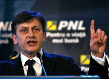 Crin Antonescu/Mediafax