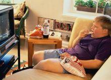 Obezitatea duce la diabet si boli cardiovasculare/flickr.