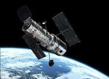 Telescopul spatial Hubble / NASA