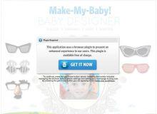 Solicitarea inselatoare a celor de la Make-my-baby.com. / ReadWriteWeb