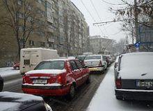 Primarul Sorin Oprescu a convocat comandamentul de iarna, luni, la ora 15.00/flickr.