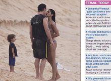 Matthew McConaughey Camila Alves/captura dailymail.co.uk