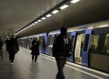 Calatorii au stat blocati in metrou 30 de minute/sxc.hu.