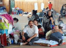 4 din 5 cetateni de etnie roma doresc sa paraseasca Romania/Mediafax