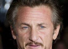 Sean Penn/Wikipedia