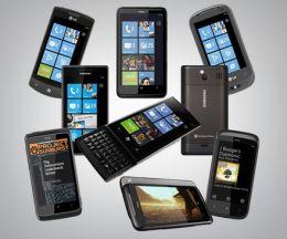 Dispozitivele mobile