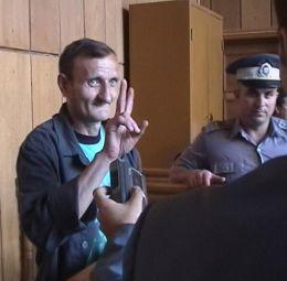 Marcel Tundrea a fost eliberat dupa ce a executat 12  ani de inchisoare, desi era nevinovat
