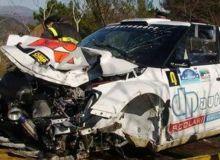 Accident Kubica / radio.ubbcluj.ro