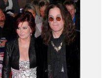 Ozzy Osbourne Sharon Osbourne/captura contacmusic.com