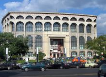 Renovarea Teatrului National  din Bucuresti va dura trei ani
