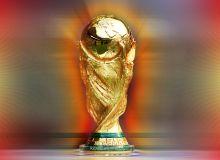 Trofeul Cupei Mondiale / kungfusaloon.com