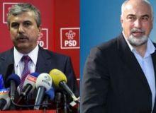 Varujan Vosganian si Dan Nica, cercetati intr-un dosar disjuns din dosarul Posta Romana/Antena3
