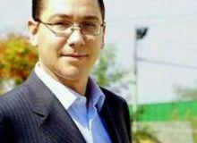 Victor Ponta / wikipedia