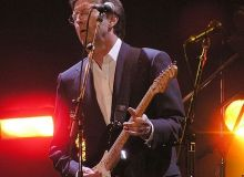 Eric Clapton/Wikipedia