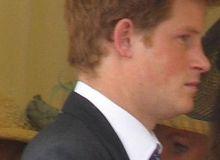 Printul Harry al Marii Britanii/Wikipedia