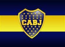 logo Boca Juniors / sneijers.net