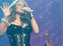 Mariah Carey/Wikipedia