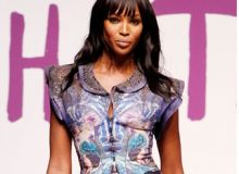 Naomi Campbell/captura Cancan