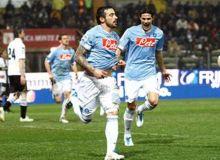 FC Parma - SSC Napoli / eurosport.com