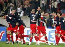 PSG - Montpellier / sport24.com