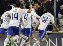 Real Zaragoza - Valencia / uk.eurosport.yahoo.com