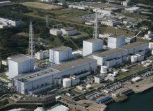 Centrala nucleara de la Fukushima