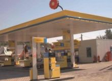 Carburantii comercializati de Rompetrol au preturi cuprinse intre 5,3 lei si 5,97 lei pe litru